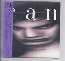 CAN Rite Time JAPAN mini lp cd papersleeve cd holger czukay malcolm mooney NEW