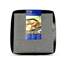 Subway Bread Toaster Baskets Crisp Chips Bakery Tray Baking Mesh Basket 30X35CM