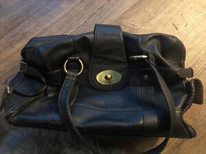 Tommy And Kate Leather Ladies Handbag Designer Style Hand Bag