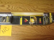 "NEW Redline 10"" Neon Ultrabright Yellow Light 4239   *FREE SHIPPING*"