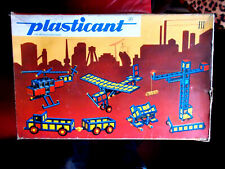 🏗️  PLASTICANT