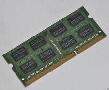 4GB DDR3 Laptop Memory for TOSHIBA L855-S5378   4GB PC3 L855 L875 C855