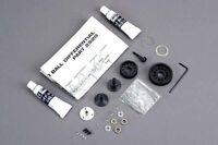 Traxxas Slash 2wd Ball differential, pro ball-bearing  rebuild kit stock 2520