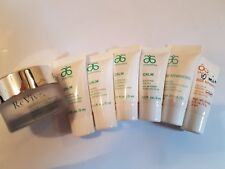 Arbonne RE9 Advanced Anti-ageing Skincare Sample/Trial/Travel Size+REVIVE 7ML
