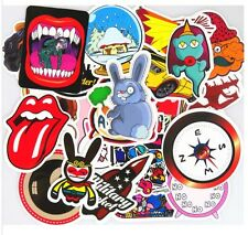 100x Car Sticker Bomb Skateboard JDM Laptop Luggage Sticker Phone Decal Random