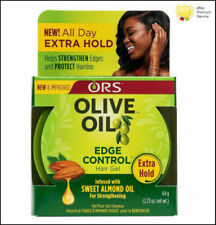 ORS Edge Control Hair Styling Edge Gel Extra Hold 64g