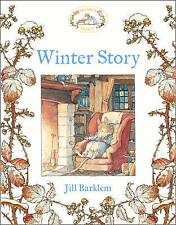 Winter story par jill barklem (paperback, 2012)