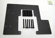 Thicon Models 1:14 Bodenplatte Alu für TAMIYA-Fahrerhaus - 50071