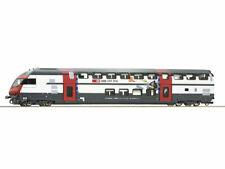 Roco 74505 Personenwagen Doppelstock Steuerwagen Bt IC 2000 SBB H0