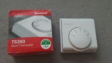 Honeywell T6360 Central Heating Room Thermostat T6360B1028 FREE UK P+P