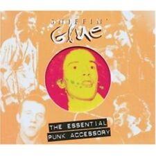 Va Sniffin 'Glue-Ramones Clash alternativa TV etc CD NUOVO OVP