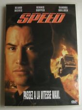 DVD SPEED - Keanu REEVES / Dennis HOPPER / Sandra BULLOCK