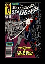 The Spectacular Spider-Man us Marvel vol 1 # 155/'89