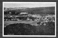 Ansichtskarte Bad Meinberg - 01170