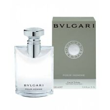 BVLGARI Pour Homme Eau de Toilette for Men 100ml Free Shipping