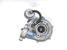 Turbocompresseur Citroen Jumper 2,0 TD/PEUGEOT BOXER 2,4 TD/J5 2,5 TD k14-6706