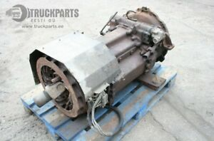 MERCEDES-BENZ O408 (01.89-12.98) Gearbox A6002607700 Transmission