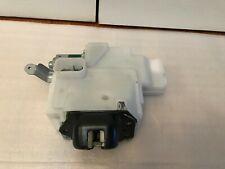2013-2020 INFINITI JX35 QX60 TRUNK TAIL GATE LATCH LOCK ACTUATOR. OEM