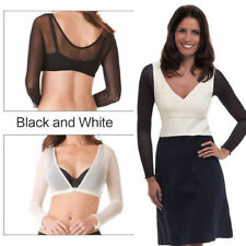 New Sheer Thinner Slimmer Amazing Arms From Flab To Fab Lightweight Armwear Wrap