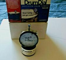 New ListingDrum Dial Precision Drum Tuner DrumDial Please read