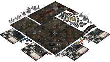DARK Souls il gioco da tavolo da steamforged Games 🕹 UK SPEDIZIONE