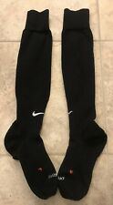 Nike Soccer Over the Knee/Calf Socks Youth Size Large Black