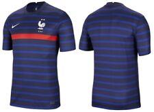 Trikot Nike Frankreich 2020 2021 EM Home I Heim EURO France Les Bleus