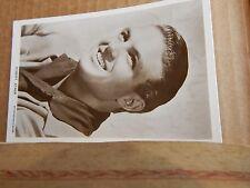 Picturegoer Film Star postcard No 1435 Robert Stack unposted  .