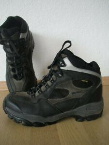 Meindl - Goretex -  Trekking / Wanderschuhe für Herren - Gr. 43 UK 9 - gebraucht