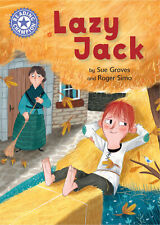 Reading Champion: Lazy Jack 'Independent Reading Purple 8 Graves, Sue