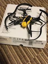 Parrot Minidrones Airborne Cargo Drone Travis Drohne Quadrocopter Kamera 18 kmh
