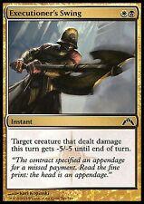 Executioner's Swing X4 EX/NM Gatecrash MTG Magic Cards Gold Common
