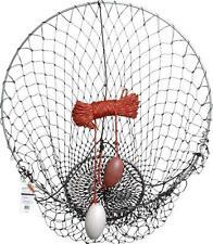 "Crab & Lobster Hoop Net - 36"" Poundsstr/Crab Net Kit"