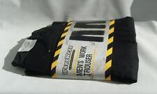 Mens Work Wear Cargo Combat Trousers Black Navy Grey Beige Pants Kneepad Pockets
