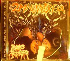 2 Minute Dreka - Porno Bizzarro(CD, 2015)KOTS METHADONE ABORTION CLINIC IMPETIGO