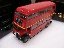 1/43 Ixo diecast BUS002 AEC RT Regent III London Transport rt294 Romford