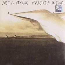 "NEIL YOUNG ""PRAIRIE WIND"""