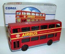 CORGI  - 91702 METROBUS - HEATHROW  TO CENTRAL LONDON - AIRBUS