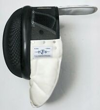 Blue Gauntlet Fencing Mask Helmet M001-Bg Level 3 weapon 400 Nw Size Large (L)