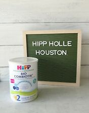 2 Can HiPp Dutch Combiotik Formula - Stage 2 - Save 5% on HippHolleHouston.com
