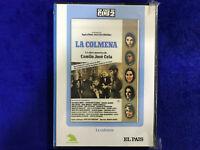 LA COLMENA DVD NUEVO PRECINTADO ANA BELEN VICTORIA ABRIL JOSE SACRISTAN DE CELA
