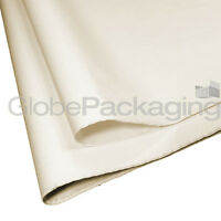HIGH QUALITY ACID FREE TISSUE PAPER SHEETS 500mm x 750mm COLOURED & WHITE 17gsm