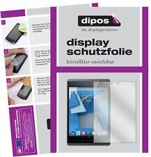 2x HP Pro Slate 8 Film de protection d'écran protecteur clair dipos