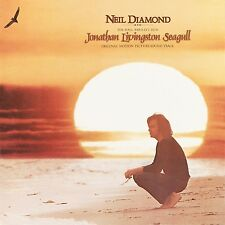 NEIL DIAMOND - JONATHAN LIVINGSTON SEAGULL  CD NEU
