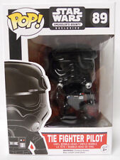 2015 Funko Smuggler's Bounty Star Wars TIE Fighter Pilot Pop Fiigure #89
