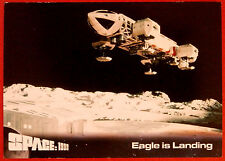 SPACE 1999 - Card #51 - Eagle is Landing - Unstoppable Cards Ltd 2015