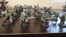 Warhammer 40k Orks Assault on Black Reach Lot
