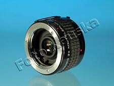 Kenko 2x MX.Teleplus MC7 Teleconverter Minolta MD Konverter convertisseur -75424
