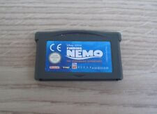 Finding Nemo: The Continuing Adventures - PAL - Nintendo Gameboy Advance Game