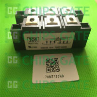 1PCS NEW 70MT160KB IR INTERNATIONAL RECTIFIER MODULE